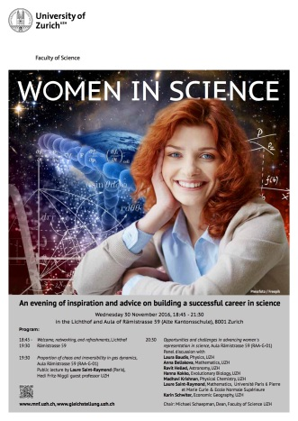 womeninscience
